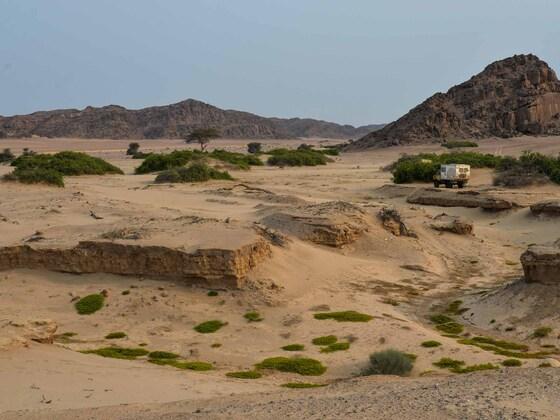 Amspoort - Namibia