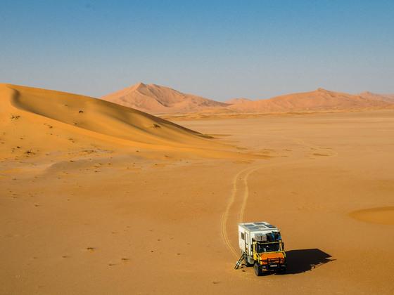 Oman - Rubal Khali